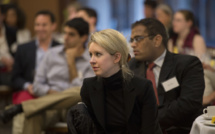 SEC makes final decision on Theranos