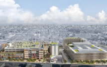 Japan opens a sustainable smart town of the future