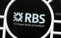 Royal Bank of Scotland to pay $ 4.9 billion to the US