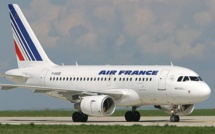 Strikes are knocking Air France down