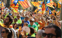 The reign of Madrid over Catalonia ended. What now?