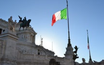 Political turmoil in Italy stirs local markets