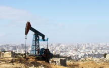 The IEA forecasts deficit in oil markets