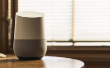 Google Home overtakes Amazon Echo