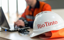 Rio Tinto increases iron ore exports in Q2
