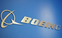 Boeing is optimistic about future demand for aircraft
