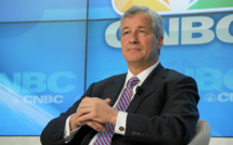 JPMorgan Chase head becomes the highest-paid banker in the US once again