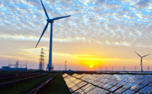 Waste management and the problem of renewables