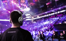 How eSports and AI will accelerate the Third Industrial Revolution
