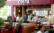 Coca-Cola buys Costa Coffee for $ 5 bln