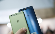 Huawei sales beat Apple in Q2