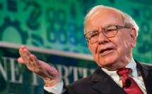 Why is Warren Buffett so confident in Apple?