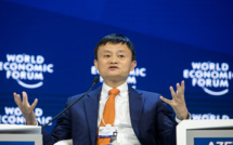 Alibaba founder is going to resign