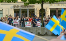 Far-right are winning elections in Sweden. Is it a political crisis?