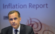 Carney stays with the Bank of England to help through Brexit