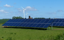 Seven trends of renewable energy industry