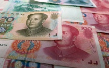 S&P Global sees great opportunities in the bond market of China