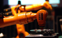 WEF: Robots will destroy 75 million jobs, but create 133 million new ones