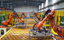 Five jobs that will be replaced by robots
