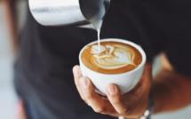 Hi-tech coffee: How coffee companies use modern technologies