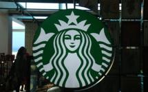 Ackman bets on Starbucks
