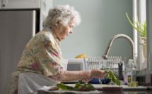 Economy of elderly: New Blue Ocean Market