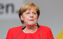 WSJ: Merkel agrees to support American gas in Europe