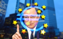 European Central Bank keeps key Interest rates unchanged