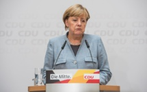Chancellor Merkel on the verge of losing her position