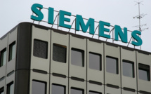European Commission objects Siemens-Alstom merger