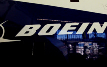 Boeing, Airbus worried about US-China trade war
