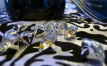 Diamonds, new best friend for investors