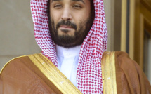 Prince Mohammed bin Salman falls out of favor of the West