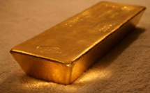 Thomson Reuters: Gold surplus grows in Q3