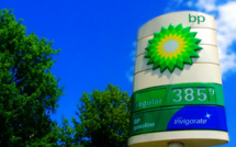 BP starts oil production at Clair Ridge in the North Sea