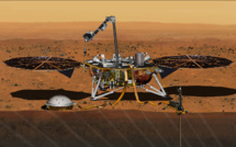 Why NASA sent InSight to Mars?
