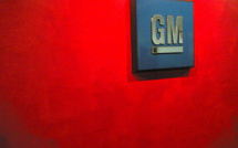 GM to lay off 15% of staff in North America