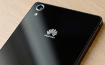 Huawei loses its main partner in the UK