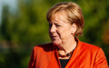 What will happen to Angela Merkel's career as Federal Chancellor?