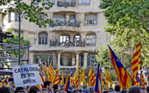 Spanish PM promises to bring national guards to silence Catalonia