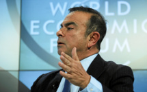 Carlos Ghosn could use Nissan's funds to buy real estate
