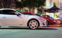 EU car manufacturers are protesting against new green initiative