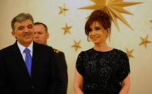 Cristina Kirchner is accused in bribery, again