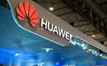 Huawei delivers record number of smartphones