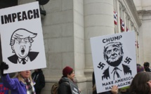 Analysts: Trump's impeachment will become a national risk in 2019