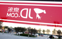 JD.com announces buyback up to $1 bln