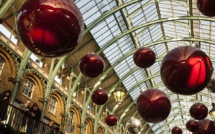 BRC: British retailers had the worst Christmas in the past 10 years