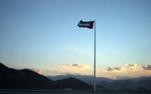 UAE concludes defense deals worth $ 1.35 billion
