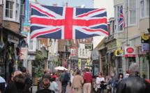 British economy finds itself in limbo