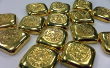 Uncertainty pushes prices for gold up